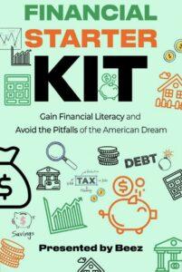 Financial Starter Kit Book Cover