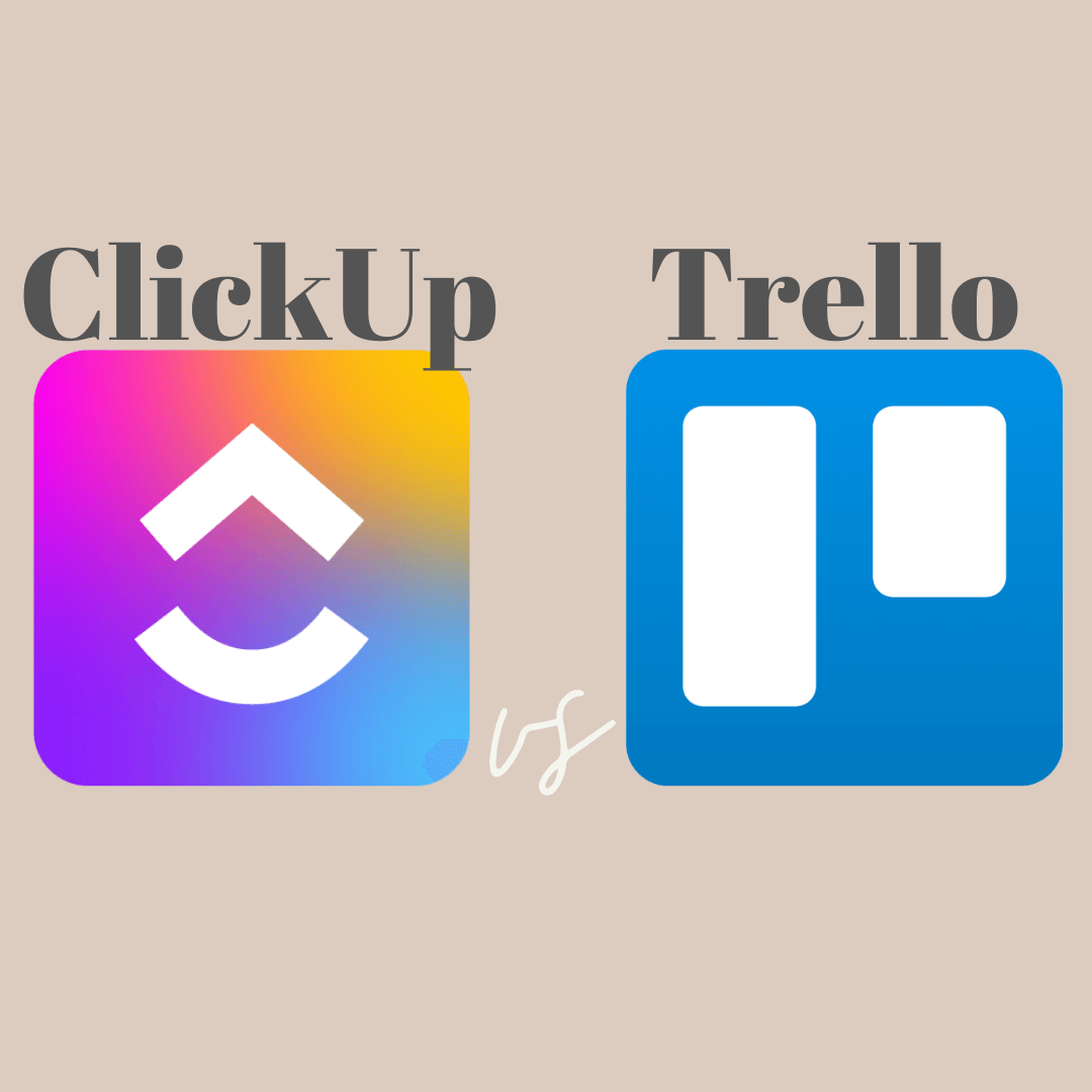 ClickUp vs Trello
