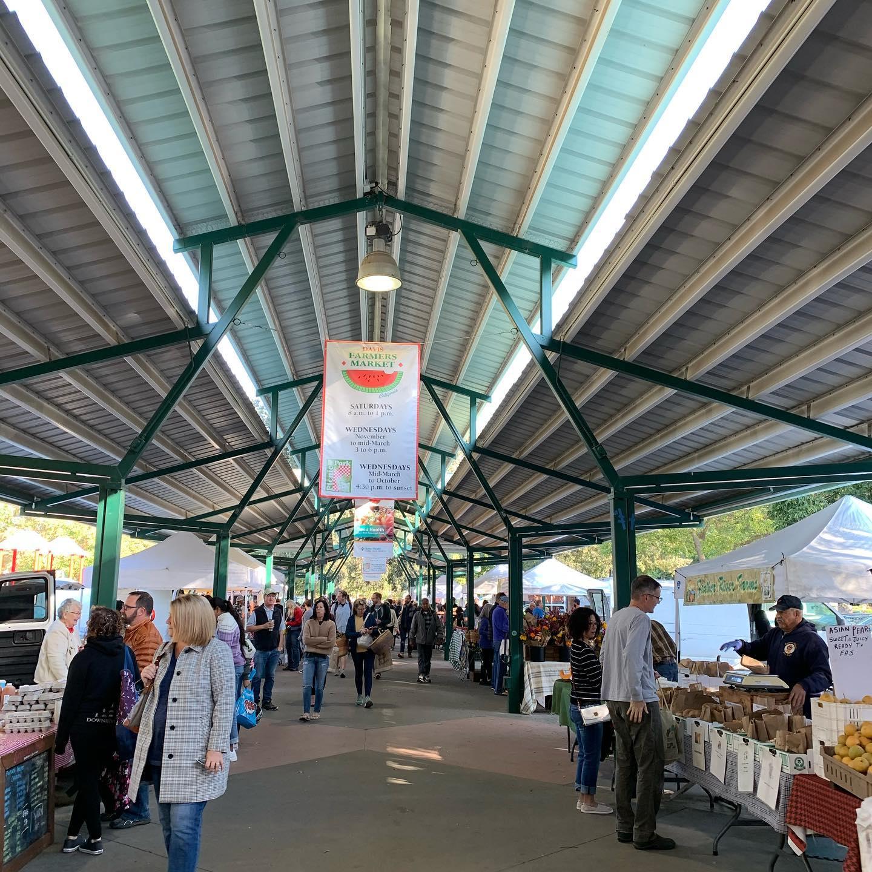 Davis Famers Market