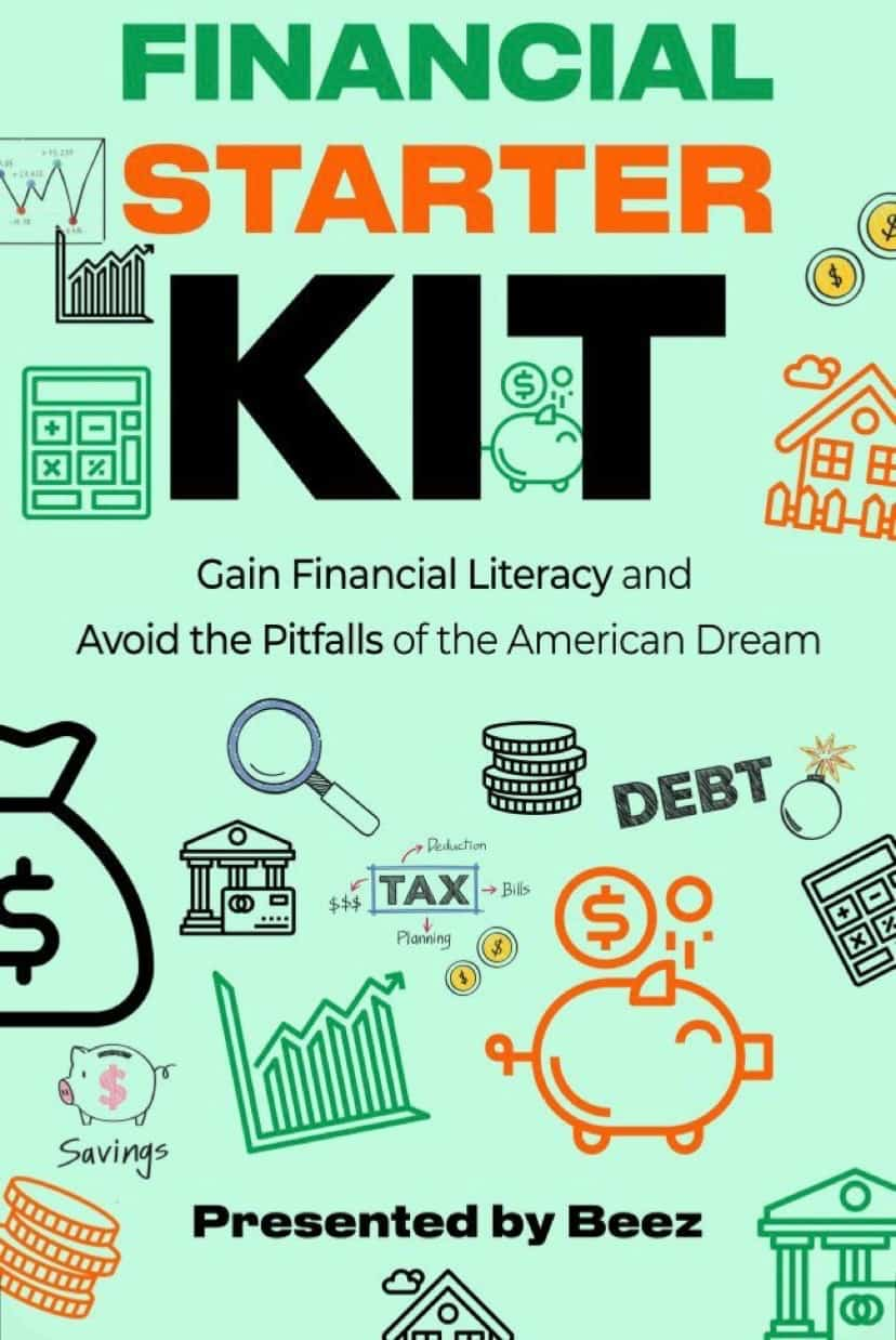 Financial Starter Kit book cover