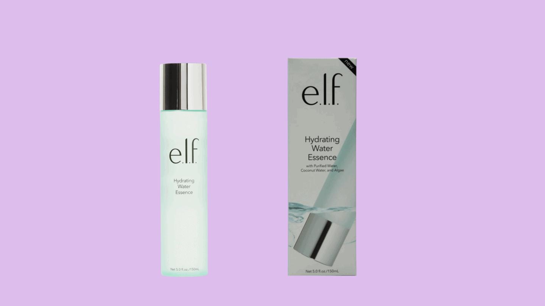 elf hydrating water essence
