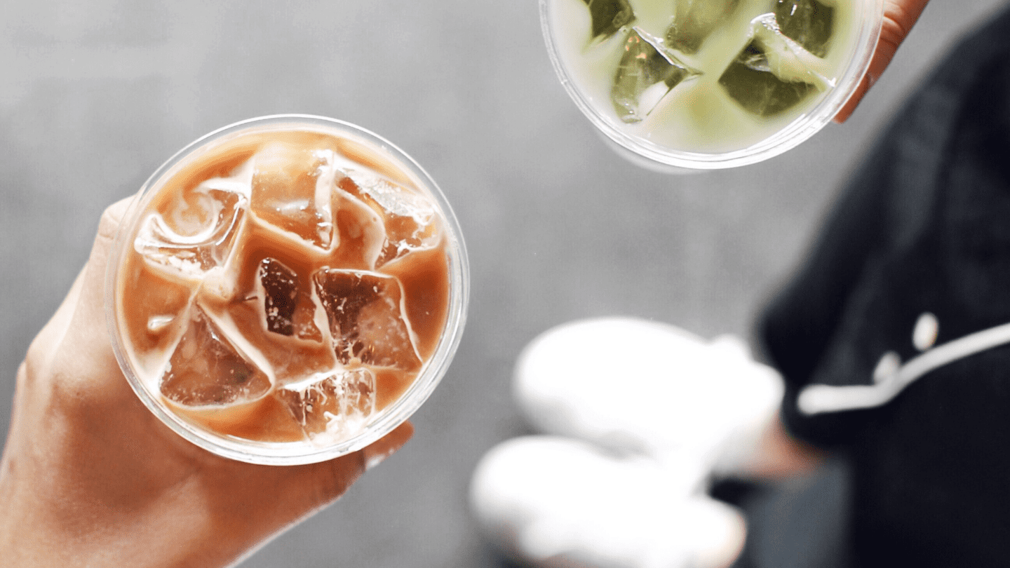 9 Starbucks Drinks You Have to Try